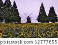 ฤดูร้อน,หน้าร้อน,กังหันลม 32777655