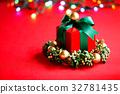 聖誕時節 聖誕節 耶誕 32781435