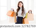 女性購物 32782769