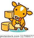 วัว,ผลิตภัณฑ์นม,ชีส 32788077
