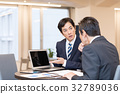 Meeting business image 32789036