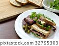 roast beef sandwich, sandwich, sandwiches 32795303