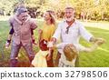 사랑, 공원, 가족 32798506