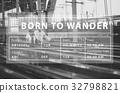 Journey Trip Voyage Departure Table 32798821