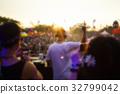 Electronic EDM concert music festival 32799042