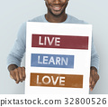 Motivation Love Life Learn Everyday 32800526