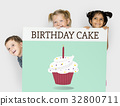 advertisement birthday celebration 32800711