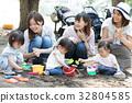 妈妈的朋友 儿童 孩子 32804585