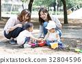 妈妈的朋友 儿童 孩子 32804596