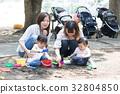 妈妈的朋友 小孩 幼儿 32804850