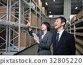 物流倉庫勞動人民 32805220