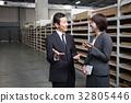 物流倉庫勞動人民 32805446