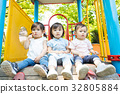 park, parks, child 32805884
