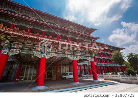台灣高雄圓山飯店Asia Taiwan Kaohsiung Round Hill Hotel 32807725