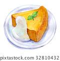 食品 食物 甜食 32810432