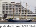 kobe, port, sail 32812844