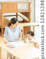 สถานรับเลี้ยงเด็กเนอสเซอรี่ 32821288
