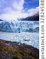 Perito Moreno Glaciers, Patanonia, Chile 32824588