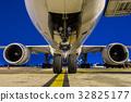 Cargo plane 32825177