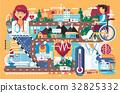 medicine, health, care 32825332