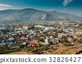 Gori, Shida Kartli Region, Georgia. Cityscape 32826427