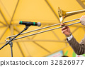 brass band, musical instruments and orchestra 32826977