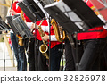 brass band, musical instrument, orchestra concept 32826978