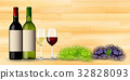 葡萄酒 紅酒 酒 32828093