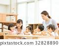 보육원 탁아소 탁아소 32828890