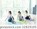 健身 健康 適當 32829105