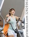 健身 健康 適當 32829361