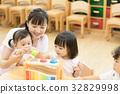 보육원 탁아소 탁아소 32829998
