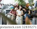 인바운드 관광 이미지 32830271