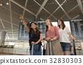 인바운드 관광 이미지 32830303