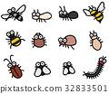 해충 데포 모기 다른 32833501