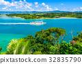 ferryboat, boat, boating 32835790