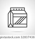 icon line fitness 32837436