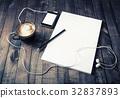 空白 模型 文具 32837893