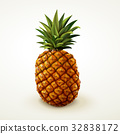 3d illustration fruit 32838172