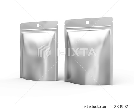 Blank Zipper pouch 32839023