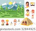 cartoon, illustration, vector 32844925