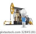 3d small people - engineer petroleum 32845181