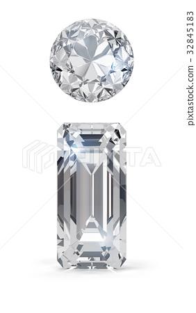 diamond info icon 32845183