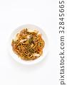 야키소바, 요리, 음식 32845665