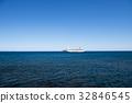 시리 섬 앞바다에 정박중인 아스카 Ⅱ 32846545