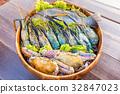 Seafood set 32847023