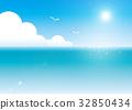 ทะเลและแสงแดด 32850434