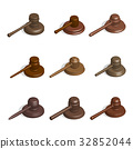 hammer, 3D, judge 32852044