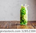 bottle, cocktail, detox 32852384
