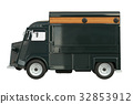 Food car, side view 32853912